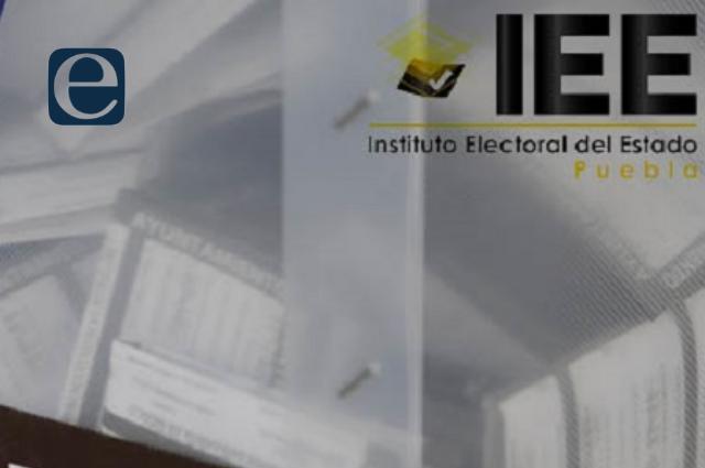 Condena el IEE ataque a Consejo Municipal de San Salvador El Seco
