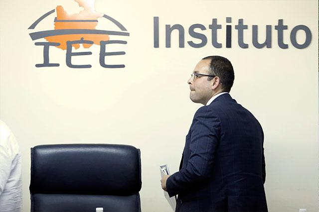 IEE no tiene dinero ni tiempo para segundo debate: presidente