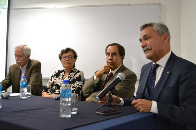 Maestría en Física del IFUAP celebra 40 años y analiza futuro del posgrado
