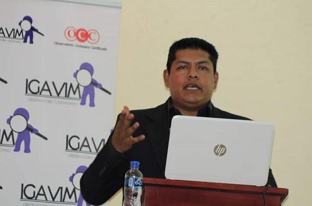 Critican inicio de la revocación de mandato de Cabildo en Tehuacán