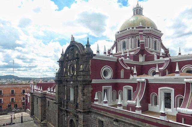 Iglesias de Puebla: las 5 más famosas