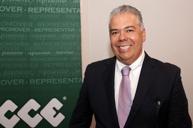 Anuncia CCE Puebla intercambio comercial con Chile y Marruecos
