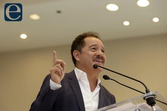 Comienza Morena cabildeo para mayoría en Cámara de Diputados