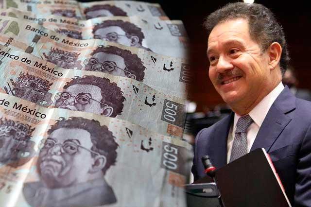 Exhiben contratos de Nacho Mier y Cambio con gobiernos morenistas