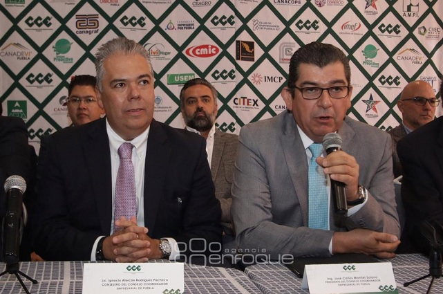 Es Ignacio Alarcón candidato de unidad para el CCE en Puebla
