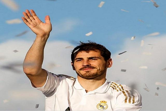 Iker Casillas se retira del futbol; así reaccionaron en redes