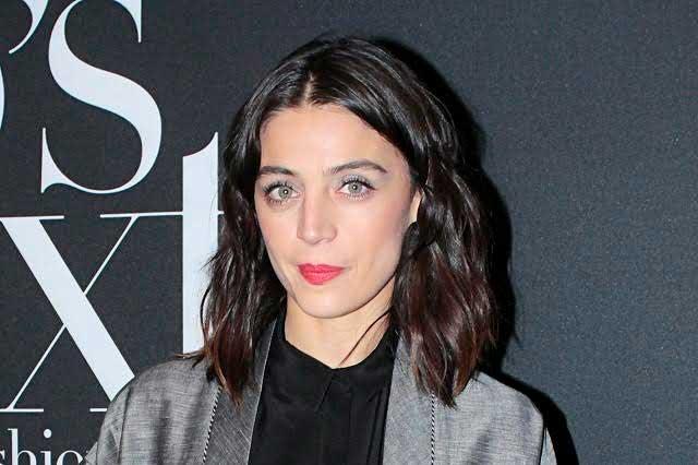 Ilse Salas hará película junto a Gael García Bernal