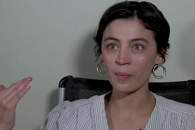 ¿Quién es Ilse Salas, actriz que le ganó el Ariel a Yalitza?