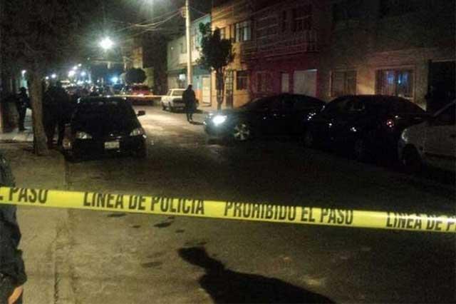 Durante intento de robo de auto, matan a balazos a un hombre