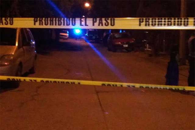 Muere de un tiro un sujeto que intentó robar a 3 ministeriales