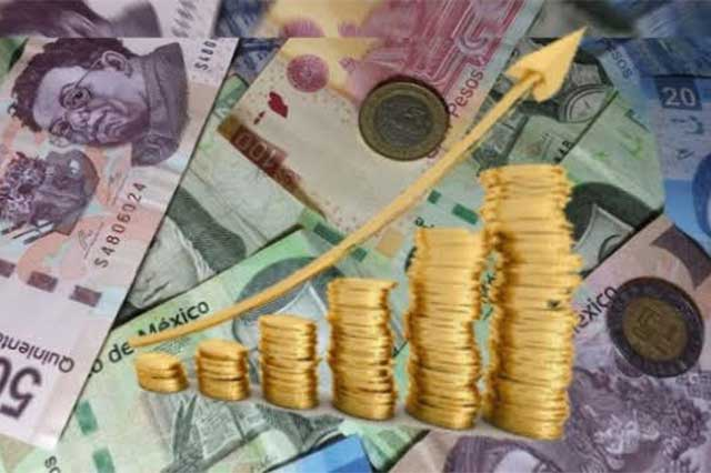 Prevén analistas que la economía crecerá 2.0% y que la inflación llegará a 5.90%