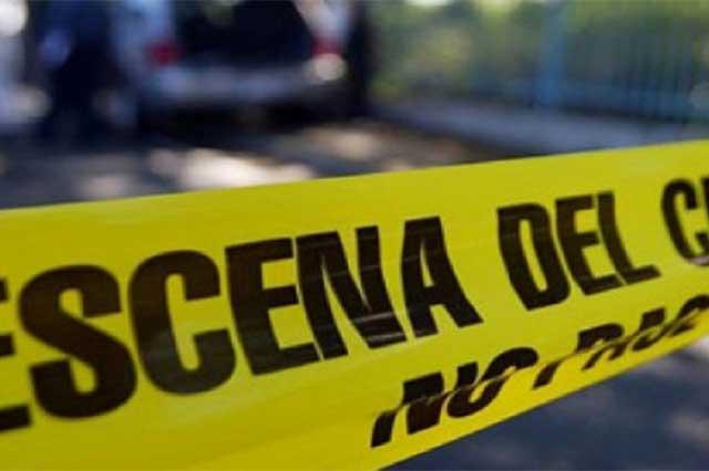 Encuentran en el Edomex el cadáver decapitado de una adolescente
