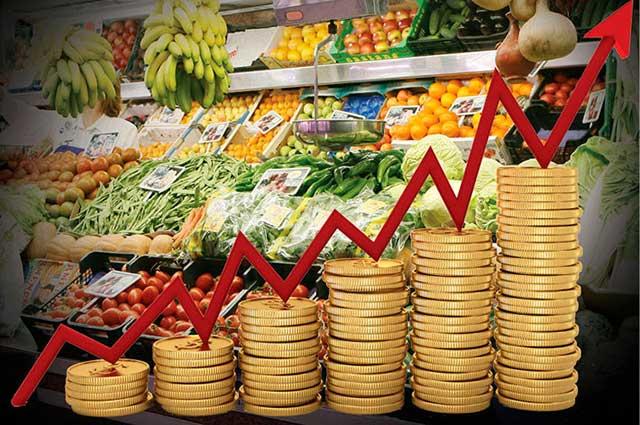 La inflación aumenta 1,7% en julio