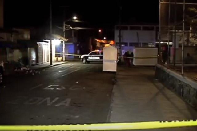 Le dan un tiro en la cabeza a un niño en ataque armado en Guadalajara