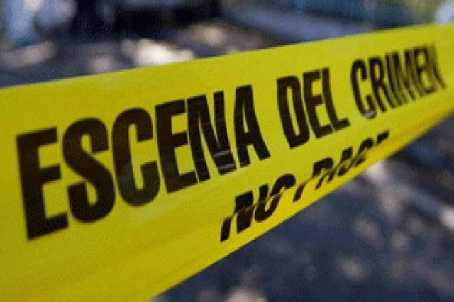 Matan de 2 tiros a una mujer durante asalto en la calzada Zaragoza