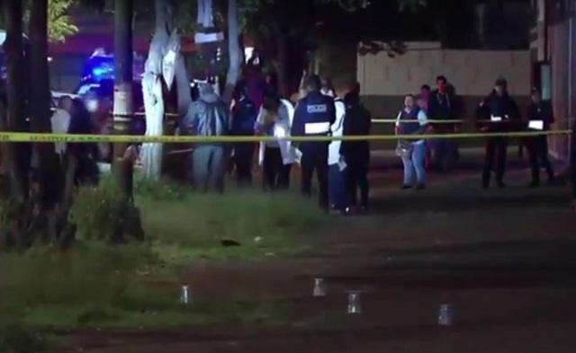 Foto / Captura de pantalla Noticieros Televisa