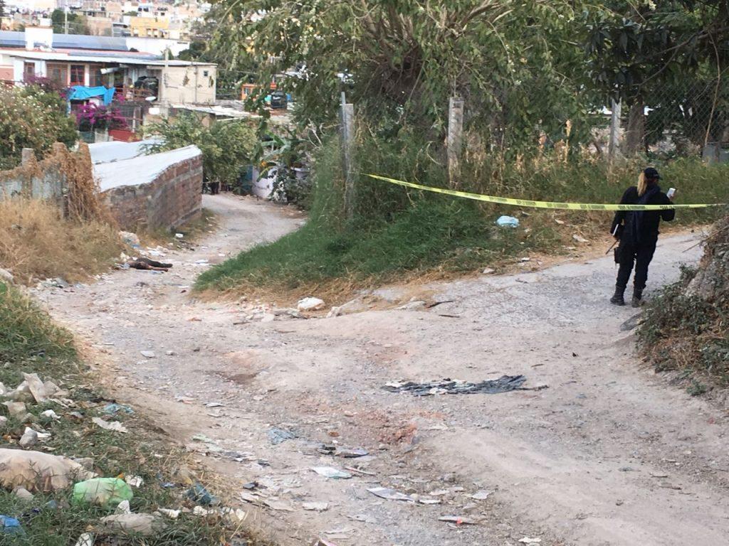 Asesinan a dirigente del PES en el estado de Guerrero