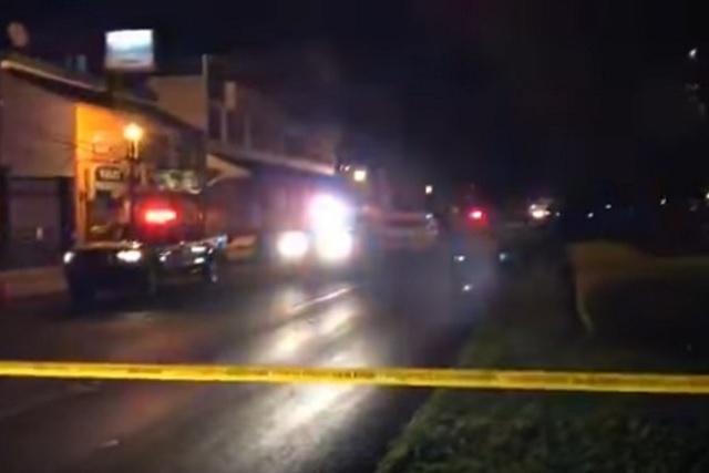 Comando ataca un bar de Tabasco y mata a 5 personas