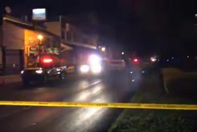Comando ataca bar en Irapuato y deja saldo de 3 personas muertas