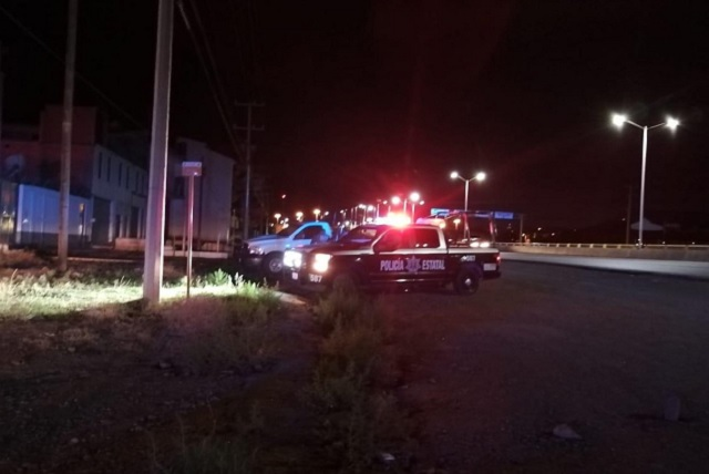 Comando mata a 5 personas en terminal de autobuses de Cuernavaca