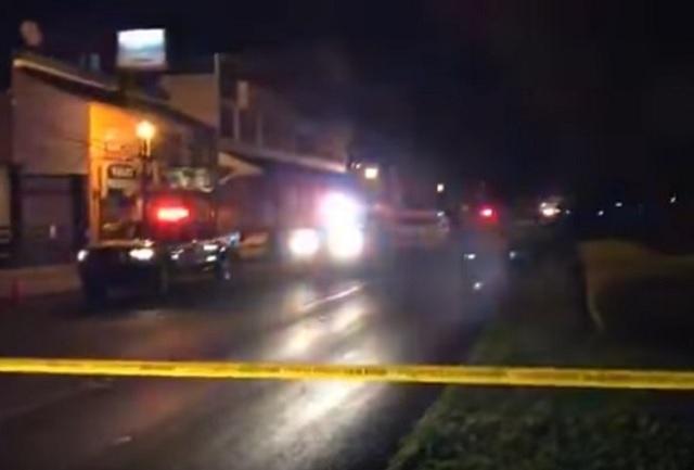 Matan a golpes a regidor panista de Valle Hermoso, Tamaulipas