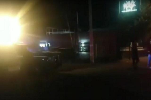 Comando armado asesina a jefe policiaco de Ojuelos y a un escolta