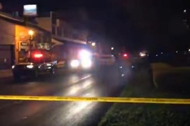 Ataques armados en Jalisco dejan saldo de 1 policía muerto y 2 heridos