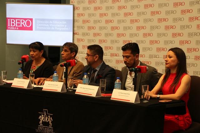 IBERO Puebla e IMACP lanzan convocatoria para Innovación Cultural