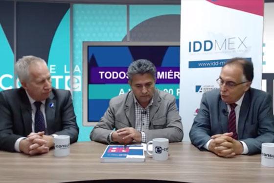 Advierten peligro democrático en las instituciones poblanas