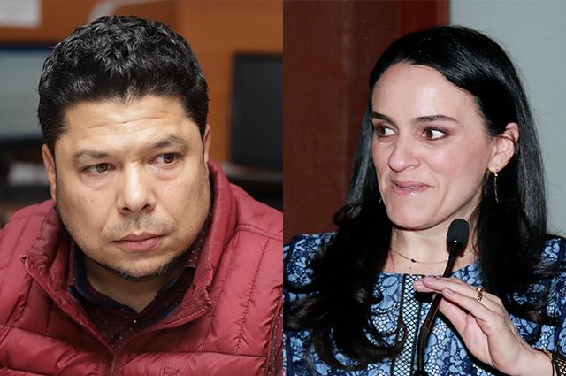 Congreso será contrapeso a Barbosa, dicen PAN y Morena