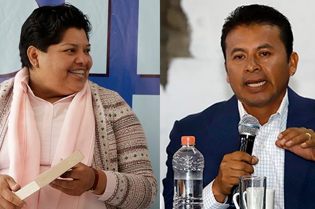Exigen a Karina Pérez anular plan urbano de Paisano en Cholula