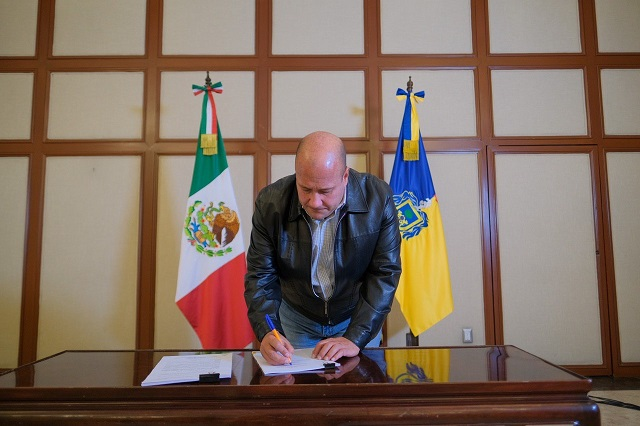 Va Jalisco ante la SCJN a favor de energías renovables