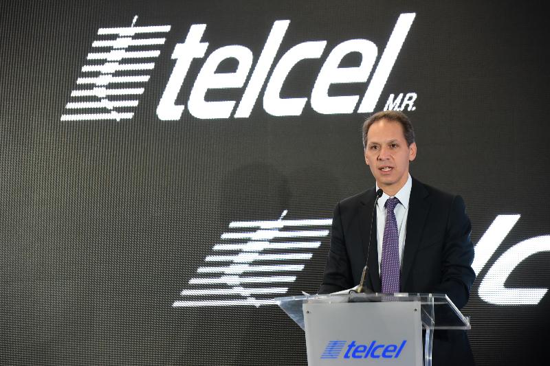 Telcel presenta Gigared que posibilita voz y video en alta definición