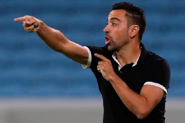No voy al Barça porque aún no estoy preparado: Xavi Hernández