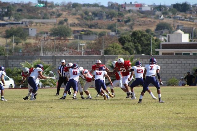 Tigres Blancos UMAD derrotan a domicilio a Mandriles Stratford