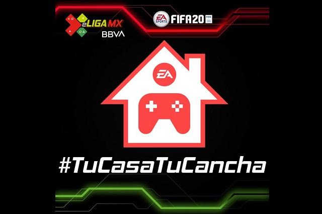 Liga MX crea torneo virtual entre clubes y será televisado