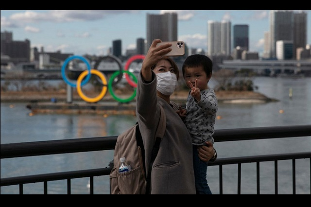No hay peligro de coronavirus en Juegos Olímpicos de Tokio, aseguran