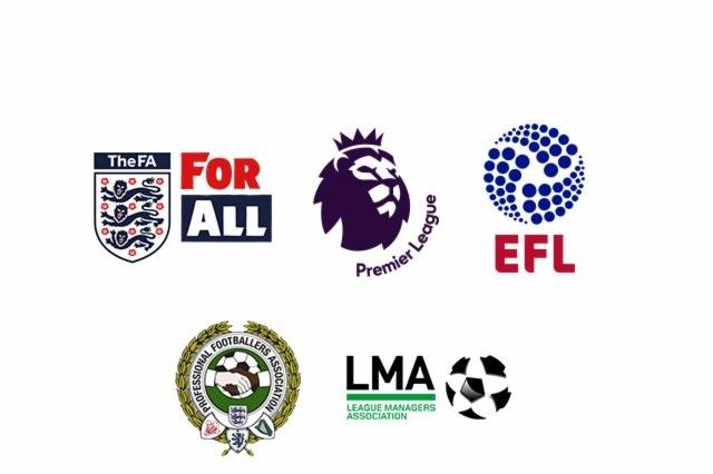 Prolongan suspensión de la Premier League hasta el 30 de abril
