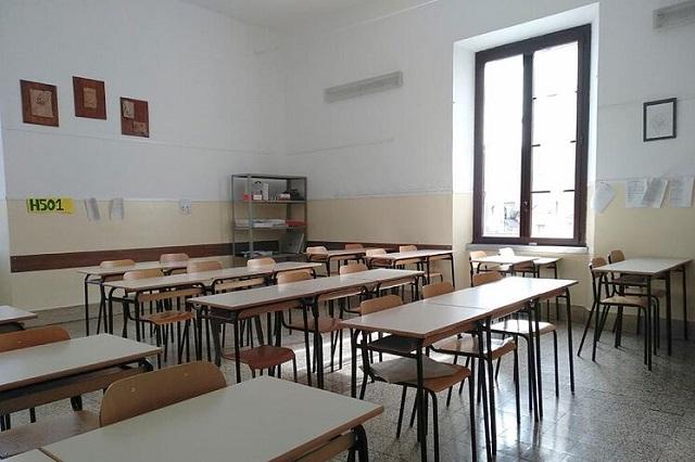Cerraron 50 escuelas por covid tras un mes de clases en Puebla