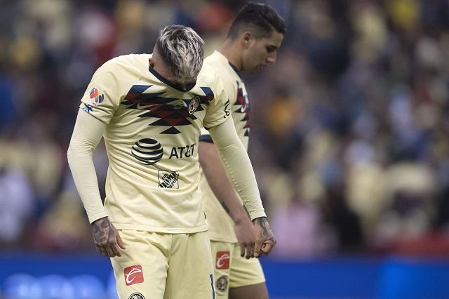 ¡Al quirófano! Nico Castillo fuera hasta por 3 meses