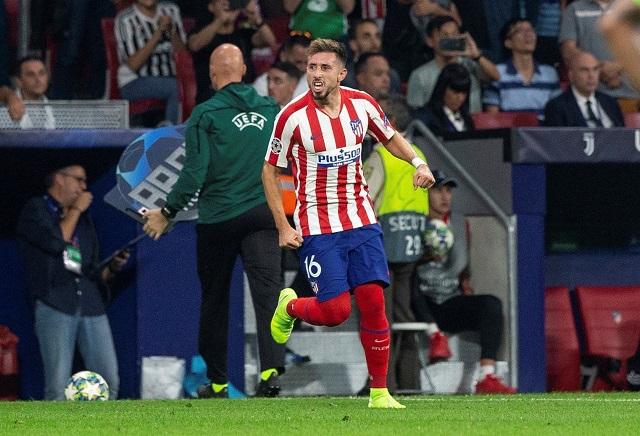 ¡Héroe! Debut soñado de Héctor Herrera en Champions