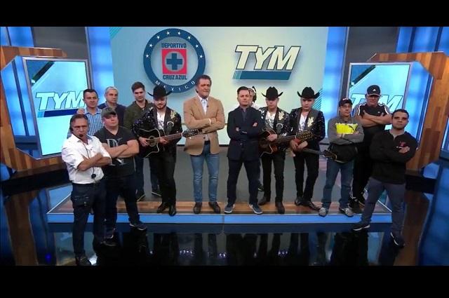 Carlos Hermosillo explota e insulta a los jugadores de Cruz Azul