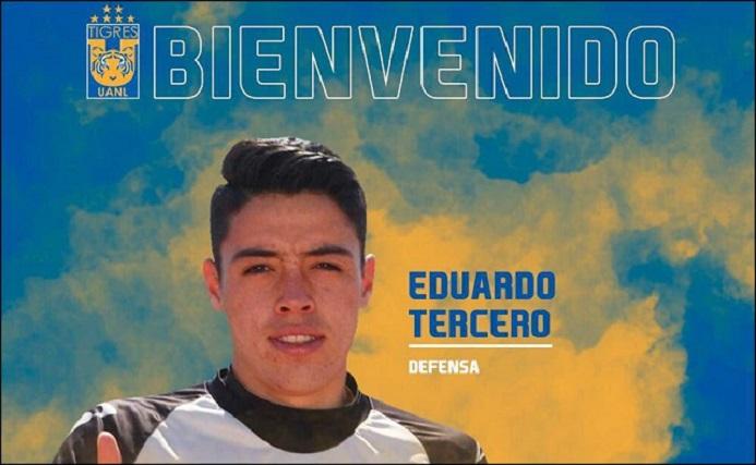 Tigres pide a Lobos regreso de Eduardo Tercero