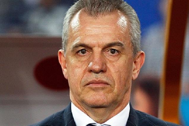 Egipto ya tiene técnico y es el mexicano Javier Aguirre