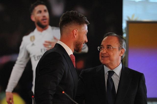 Se reparten acusaciones presidente y jugadores del Real Madrid