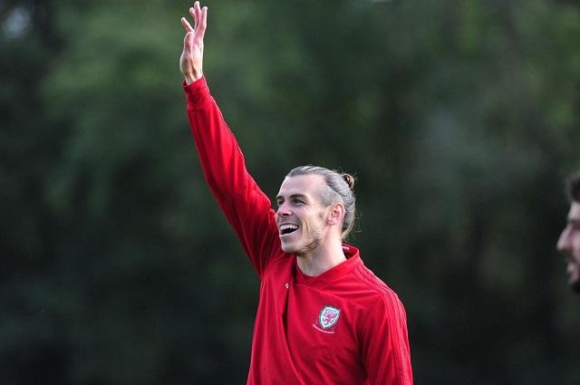 Prefiero jugar con Gales que con el Real Madrid: Gareth Bale