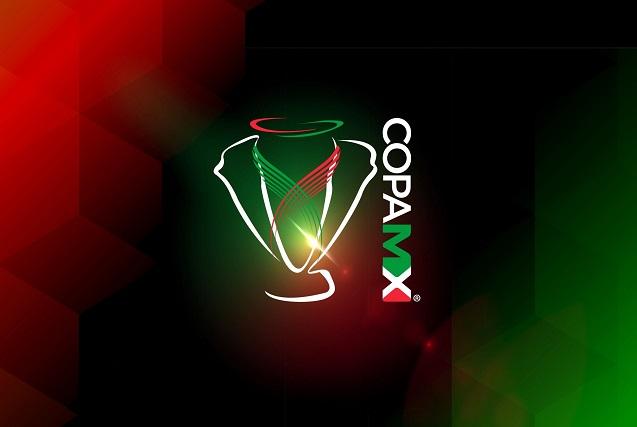 Listos los octavos de final de la Copa MX