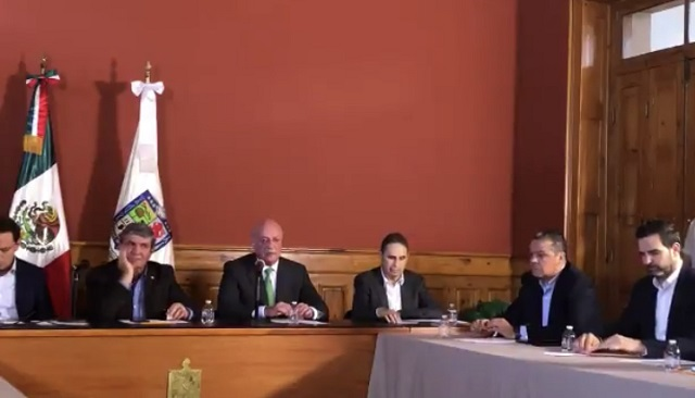 Absurdos acuerdos de Liga MX y directivas contra la violencia