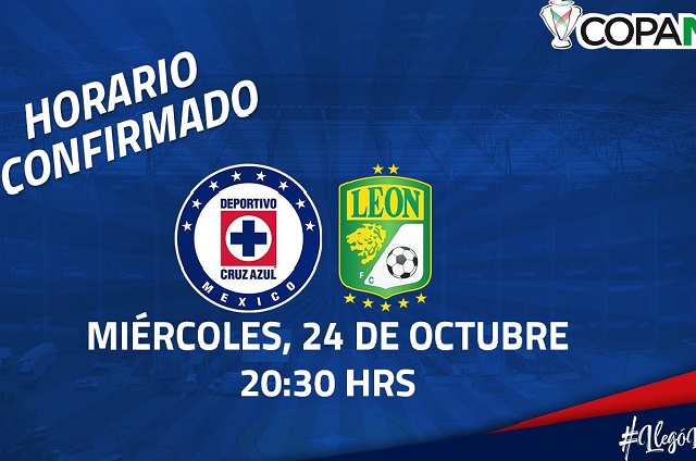 Ya hay fecha y hora para las semifinales de la Copa MX