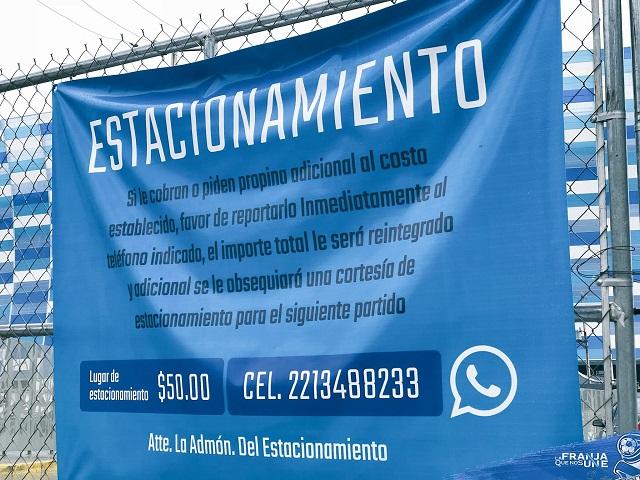 Foto / Twitter @Club Puebla